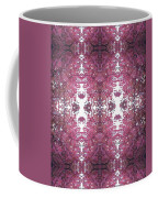 Photo 0800 Fractal D2 Autumn Tree Leaves Coffee Mug