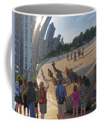 Photographers All Coffee Mug