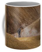 Photographers Searching For Composition V Coffee Mug