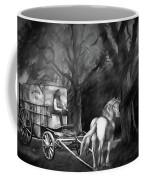 Photographic Van Coffee Mug