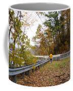 Photographing Scenery Coffee Mug