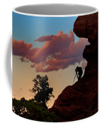Photographing The Landscape Coffee Mug