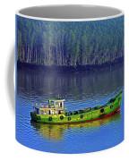 Phu My 1 Coffee Mug
