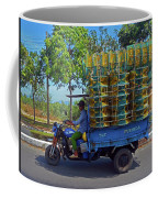 Phu My 5 Coffee Mug