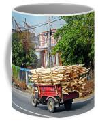 Phu My 6 Coffee Mug