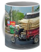 Phu My 7 Coffee Mug