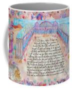 Physician Prayer- English Version Coffee Mug