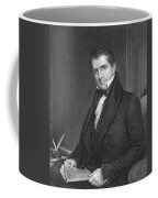 Physician Theodric Romeyn Beck Coffee Mug