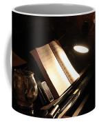 Piano Bar Coffee Mug