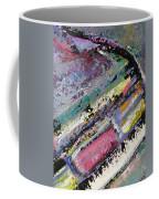 Piano Close Up 2 Coffee Mug