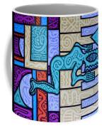 Piano Player Coffee Mug
