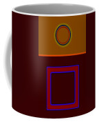 Piazza Fall Coffee Mug