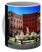 Piazza Navona 4 Coffee Mug