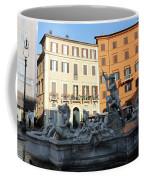 Piazza Navona Rome Coffee Mug