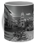 Piazza Coffee Mug