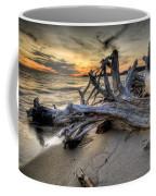 Pic Driftwood Coffee Mug