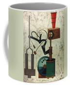 Picabia: Parade Coffee Mug