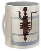 Picabia: Paroxyme, 1915 Coffee Mug