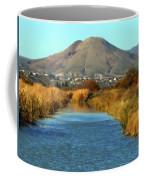 Picacho Peak Coffee Mug