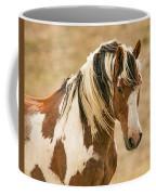 Picasso Of Sand Wash Basin Coffee Mug
