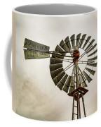 Piceance Basin Windmill Coffee Mug