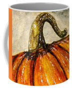 Pick A Pumpkin Coffee Mug