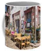 Pick A Table Coffee Mug