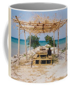 Pick-nick At The Sea Coffee Mug