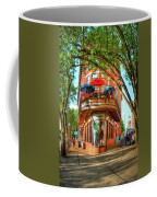 Pickel Barrel 2 Chattanooga Tennessee Cityscape Art Coffee Mug