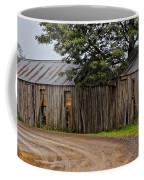 Pickers Huts Coffee Mug