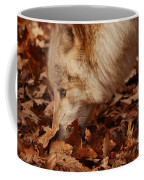 Picking Up The Scent Coffee Mug