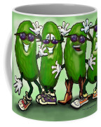 Pickle Party Coffee Mug
