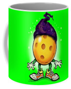 Pickleball Wizard Coffee Mug