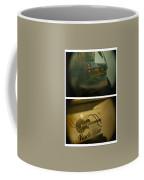 Pickles And Ice Cream  Coffee Mug