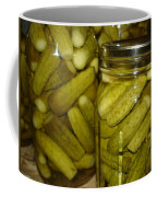 Pickles Coffee Mug