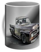 Pickup Named Penny Coffee Mug