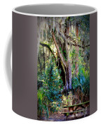 Picnic Time In Florida Coffee Mug