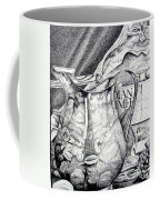 Picture Of Pitcher Coffee Mug
