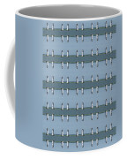 Picture Putty Puzzle 15 Coffee Mug