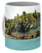 Pictured Rock 6323  Coffee Mug