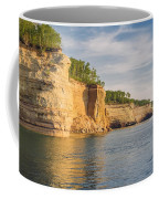 Pictured Rock Coffee Mug