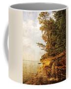 Pictured Rocks Water Coffee Mug