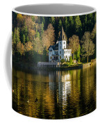 Picturesque Grundlsee Coffee Mug