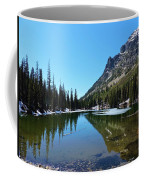 Picturesque Lake Coffee Mug