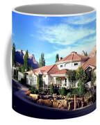 Picturesque Utah Coffee Mug