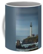 Pidgeon Point Lighthouse Coffee Mug