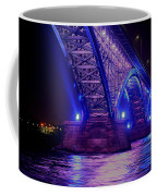 Piece Bridge Coffee Mug