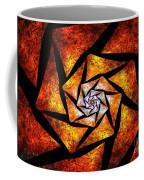Piece By Piece Coffee Mug