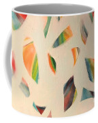 Pieces Coffee Mug