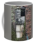 Pieces Of Eight Coffee Mug